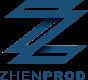 logo-zhenprod-color